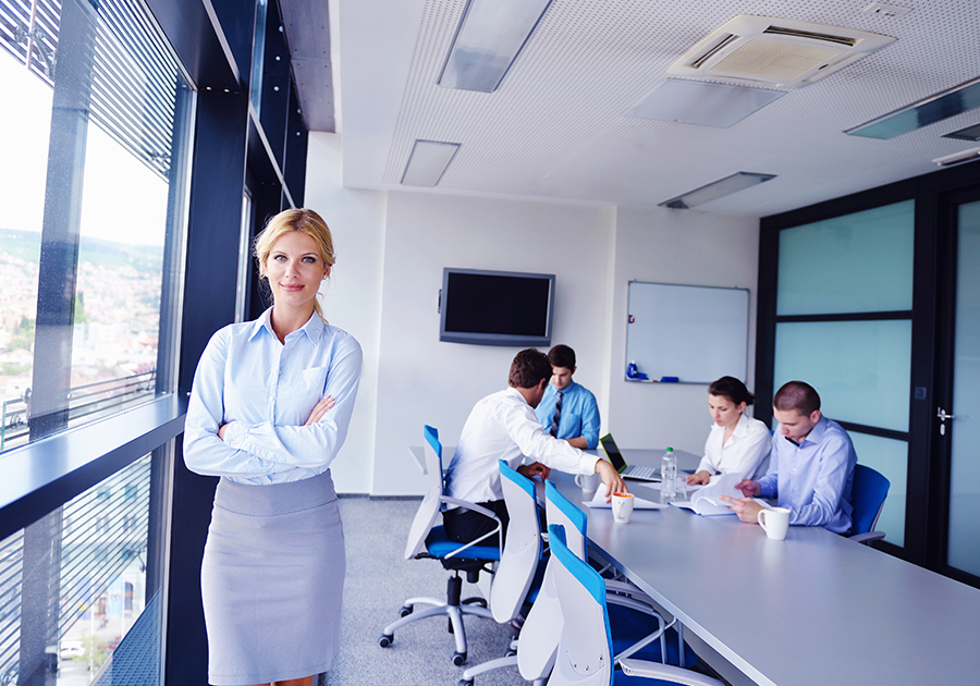 Entreprise assistance informatique PME Paris