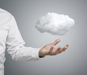 Cloud sur Mesure