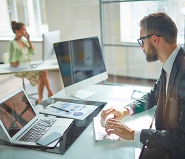infogérance informatique PME