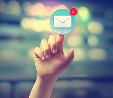 assistance informatique email d'entreprise