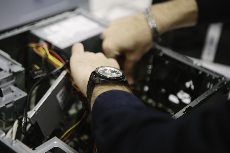 infogérance ou maintenance informatique à Paris